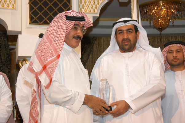 Riyadh Newspaper., Mr.Ali Al Guhais, Regional Office Manager
