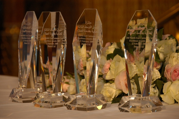 3rd middle East customer care awards