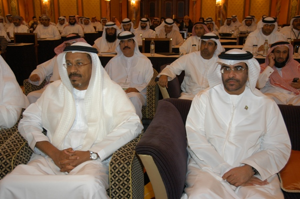 3rd middle East  customer care award participants