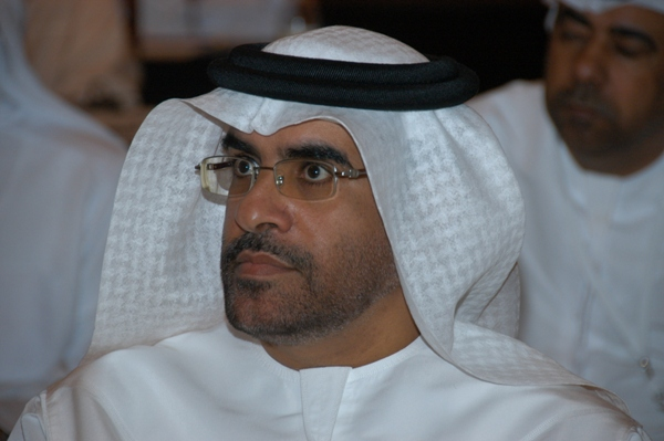 Mr. Nasser Bin Aboud- Etisalat