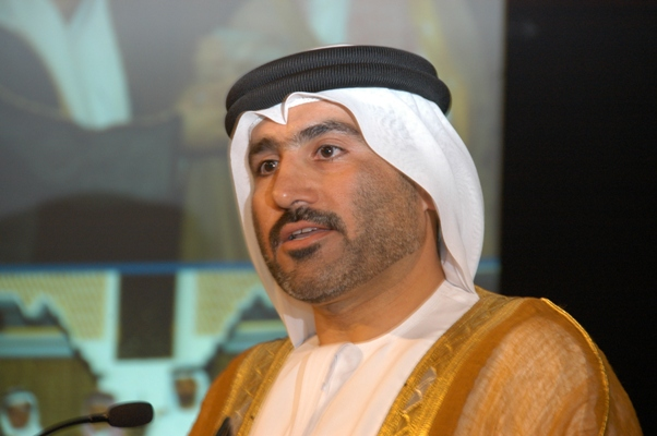 Mr. Salah Tahlak, Director-Corporate Communications, Dubai Duty Free, UAE