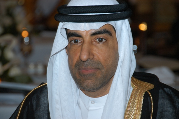 His Excellency Dr. Hanif Hassan, UAE Minister of Education