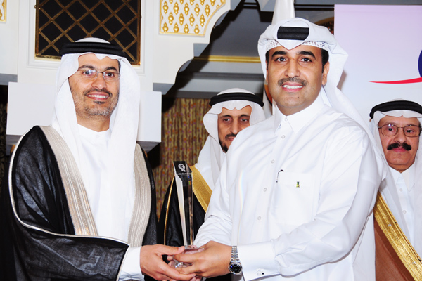 Property Development CEO of the Year , Eng. Issa M. Al Mohannadi