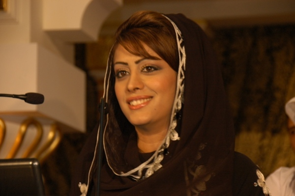 Eng. Maitha Mohamed Bin Adai CEO - Traffic & Roads Agency RTA