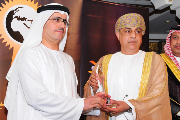 Heritage Conservation Excellence Award, Mr. Hassan Bin ALI AL LAWATI, General Director of Heritage & Museum, Ministry of Heritage & Culture