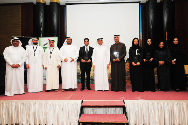 10th Middle East Smart Government and City Customer Care Excellence Award Winners