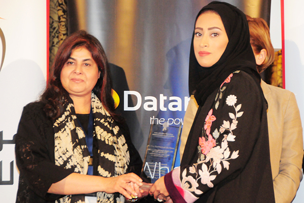Aisha Al Tenaiji, Lawyer & Legal Consultant - Women Leader in Sports Management Excellence Award