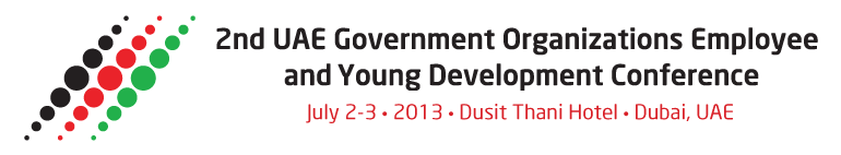 2nd UAE Government Organizations Employee and Young Development Conference
