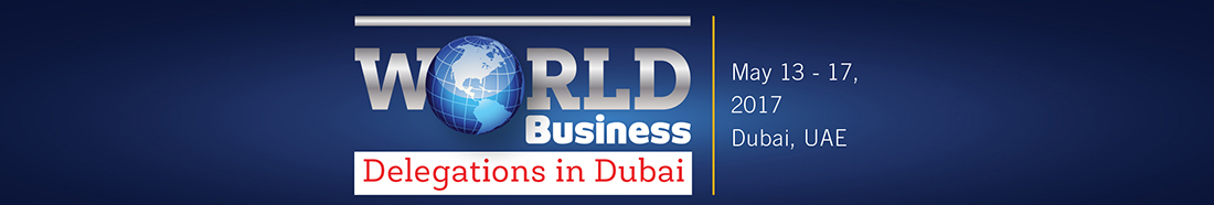 World Business Delegations in Dubai