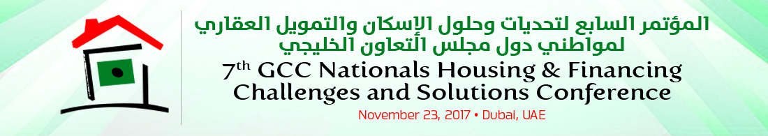 7th GCC Nationals Housing & Financing Challenges and Solutions Conference