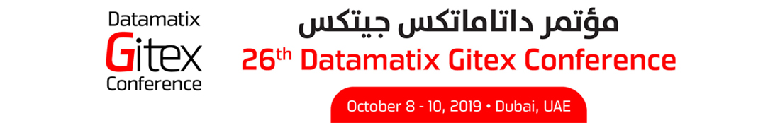 26th Datamatix Gitex Conference