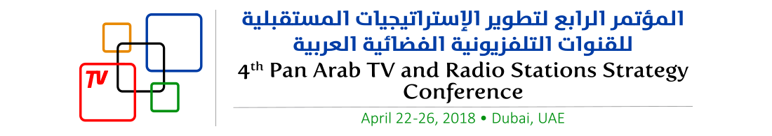 4th Pan Arab TV and Radio Stations Strategy Conference