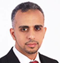 Mr. Adil  Kassabi